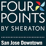 Logo of Four Points by Sheraton San Jose Downtown