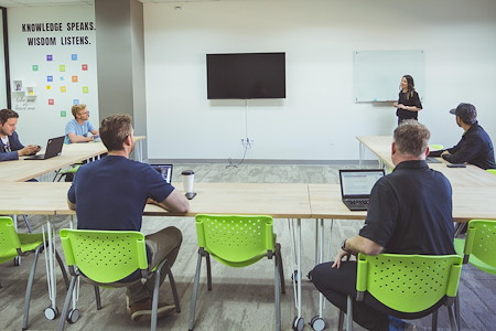 coLAB Santa Rosa - Collaboration Lab