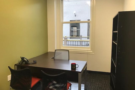 Old Town Pasadena - 1 person Private Office