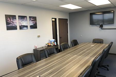 WPC Executive Services - Suite 4201