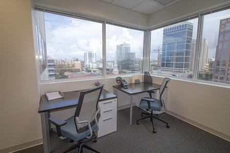 Quest Workspaces- Ft. Lauderdale - Exterior Office