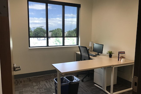 Office Evolution - Longmont - Office #4