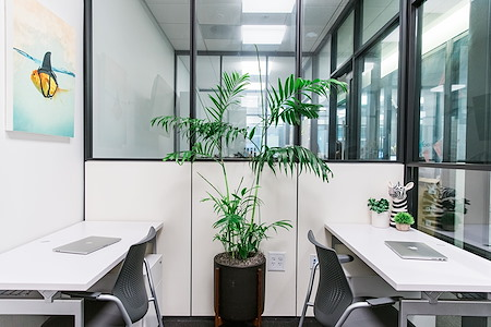 Bespoke Coworking - Private Office