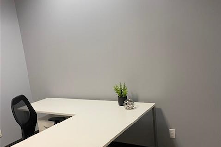 SuiteWorks Business Centres - Full Time Office