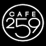 Logo of Cafe 259 Meeting room space