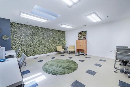 Burbank Office Space