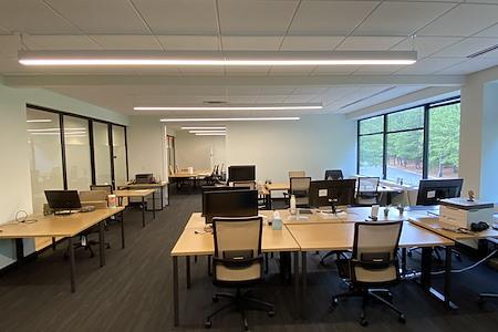 Venture X | Durham - Suite 315