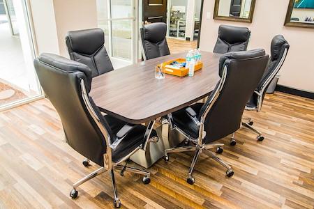 eSuites - Medium Conference Room