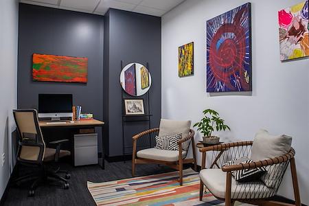 Venture X - Bethlehem, PA - Private Office 101