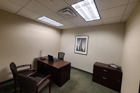 AEC - Radnor - Office for 1
