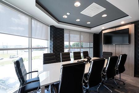 The Worx Orlando - Meeting Room 10 people