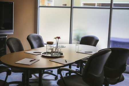SuiteWorks Business Centres - Meeting Space