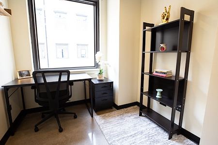 OFFIX Wicker Park - Small Office for 1-2