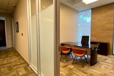 RK Management Partners, Inc. - Office 1