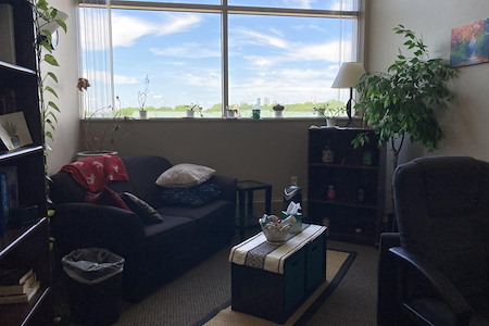 MidWest Center - Private Office for 3-4 People