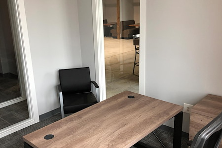 The Hallwayz - Office Space