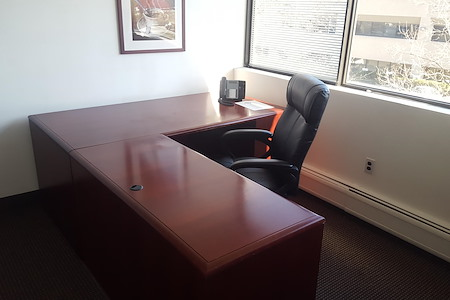OfficeNJ - Bridgewater - Office 24