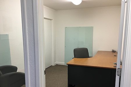 Vocari HUB - Standard Office