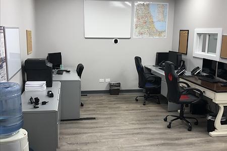 Coworking  space - Open Desk 1