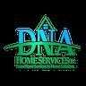 Logo of DNA Property Management Services