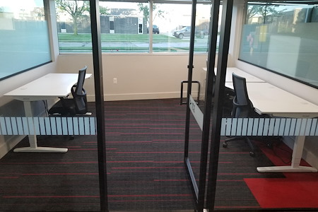 Citypace Troy - Private Office