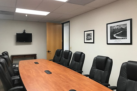 American Reporting Services - Conference Room 1
