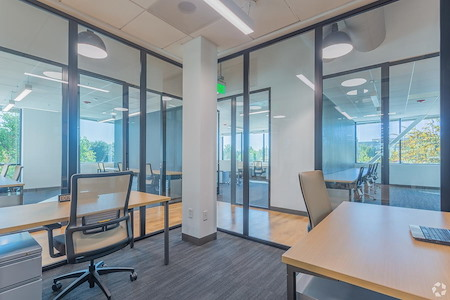 Venture X   Pleasanton - Two Person Private Office
