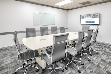 Overlake WorkSpace - Boardroom