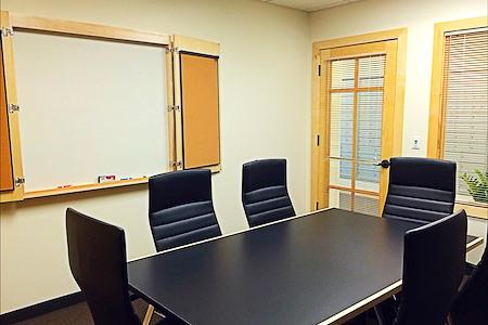 Intelligent Office - Boise - Med Conference Room Whiteboard
