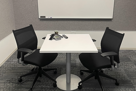 The Pitch Workspace - 2 Person Meeting Room