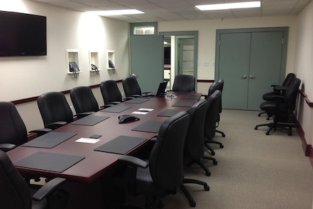 Office Space- Newmarket - Meeting Room 1