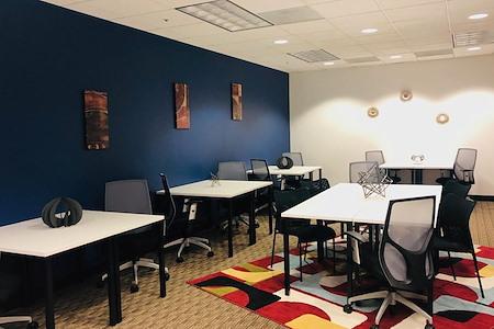 Regus   505 Montgomery - Coworking Office