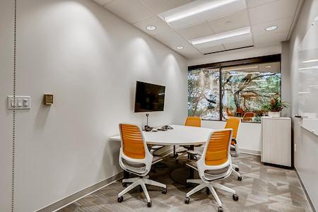 Office Evolution - Austin - Treaty Oak Conference Room