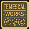 Logo of Temescal Works