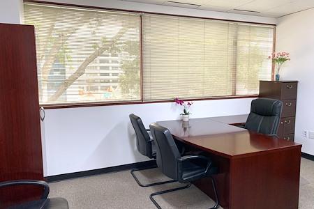 Hanhai Investment Inc - Private Office | 330-1