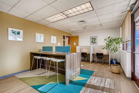 Office Evolution - Louisville - Drop in Workspace