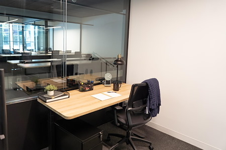 CommonGrounds Workplace | Fort Worth - Office for 2