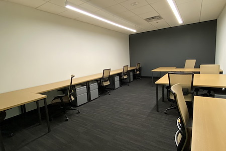 Venture X   Durham - Suite 339