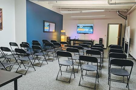 Eugene Mindworks - Meeting Room 1