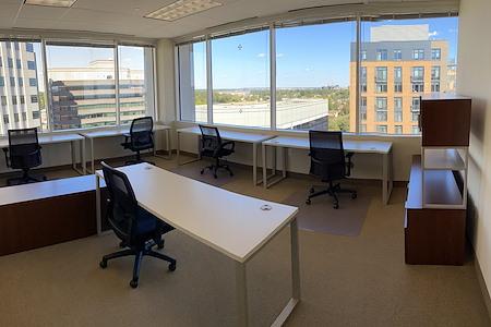 Metro Offices - Ballston - Corner Office 32