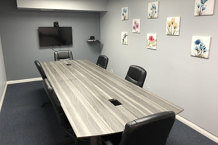 WPC Executive Services, INC. - C150 Conference Room
