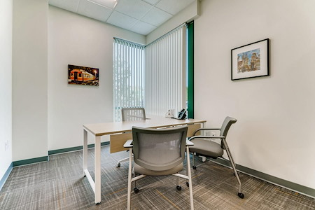Office Evolution - Folsom - Day use Office