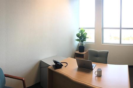 Office Evolution - Fort Collins - Suite 213