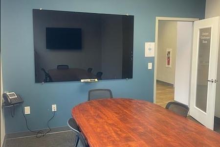 Aston Business Center, Inc. - Juniper Conference Room