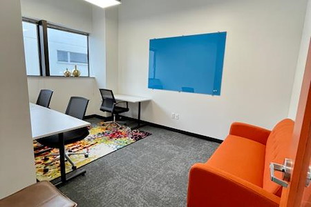 Expansive - The Capitol - 3 - 6 Person Office #308