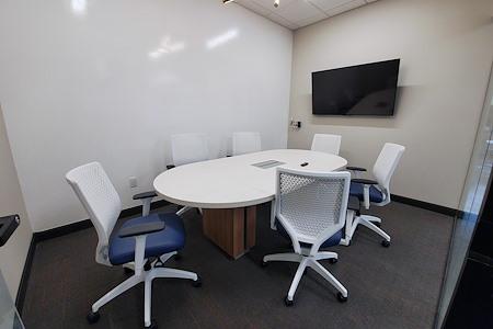 HEXA Co-Working - Meeting Room 109
