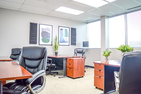 WorkSuites | Park Cities - Greenville Ave - ExecutiveSuite - Window or Interior