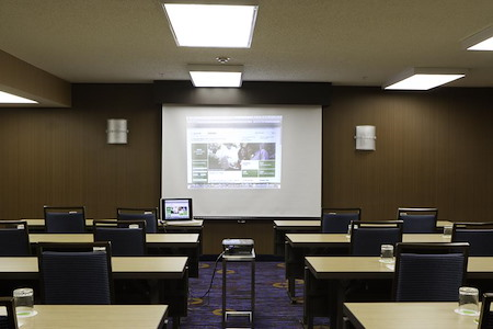 Courtyard by Marriott DFW North Irving - Meeting Room B