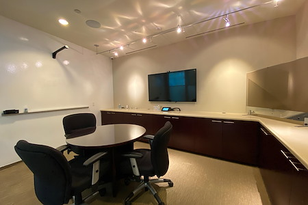 RK Management Partners, Inc. - Collaboration Room