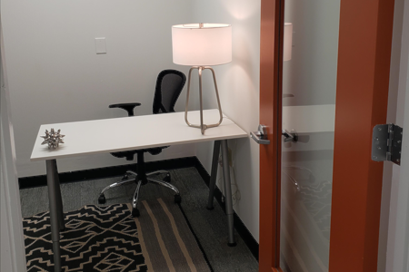 Expansive - Jacksonville - 1 - 2  Person Private Office